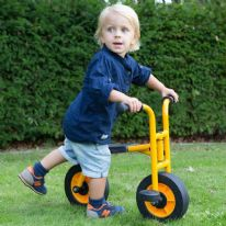 Rabo 2 Wheel Bike - Ages 1-4 Years